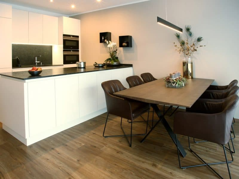 Essgruppe HAAS | Küche Privat