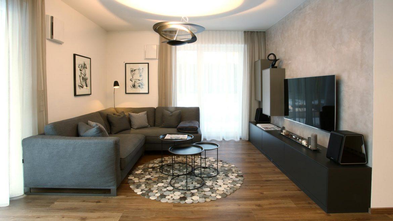 Sofa Frigerio