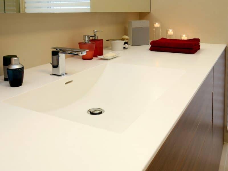 Waschtischplanung Standfest Tischler