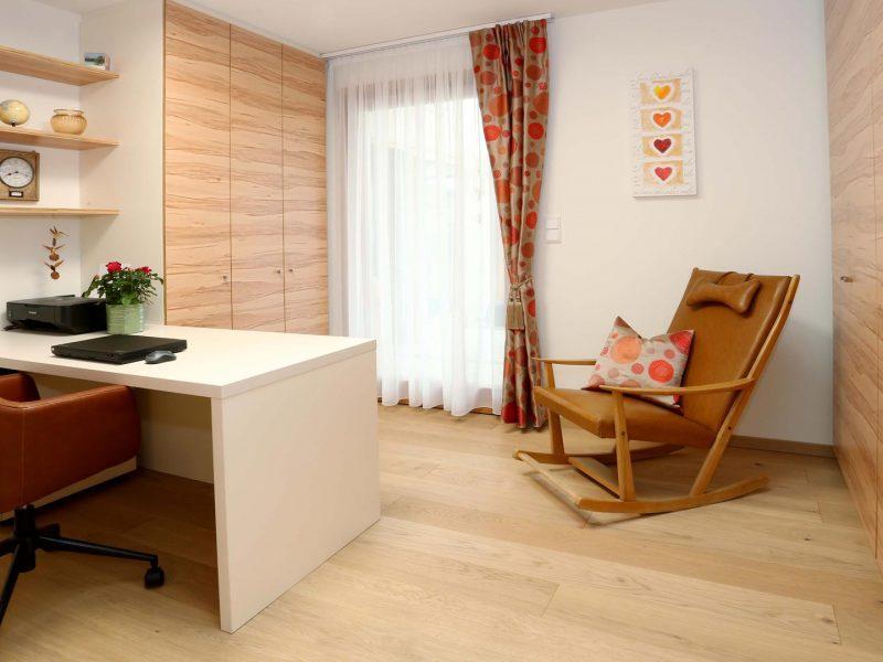 Vorhänge Zimmer & Rohde | Möbel Haas | Boden Hafro